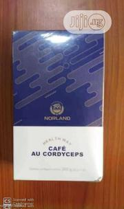 Cafe Cordycep(Anti-Inflammatory Coffe) | Vitamins & Supplements for sale in Lagos State, Ikeja
