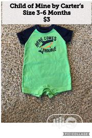 Baby Romper | Children's Clothing for sale in Lagos State, Gbagada