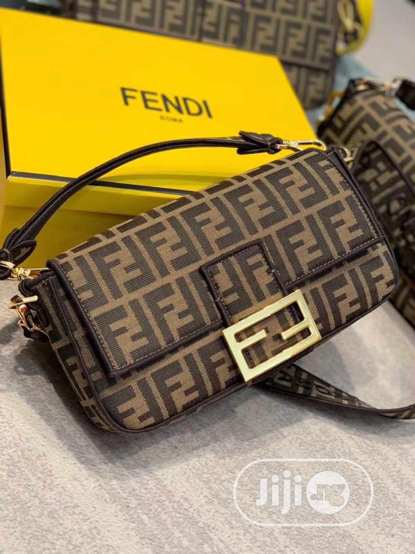 Fendi Women's Bag   Bags for sale in Magodo, Lagos State, Nigeria