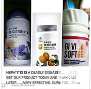 Herbal Solution to Hepatits | Vitamins & Supplements for sale in Lagos State, Maryland