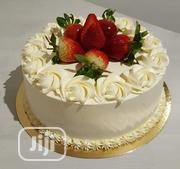 Fresh Birthday Cakes for You. Baked When Ordered Contact | Party, Catering & Event Services for sale in Imo State, Owerri