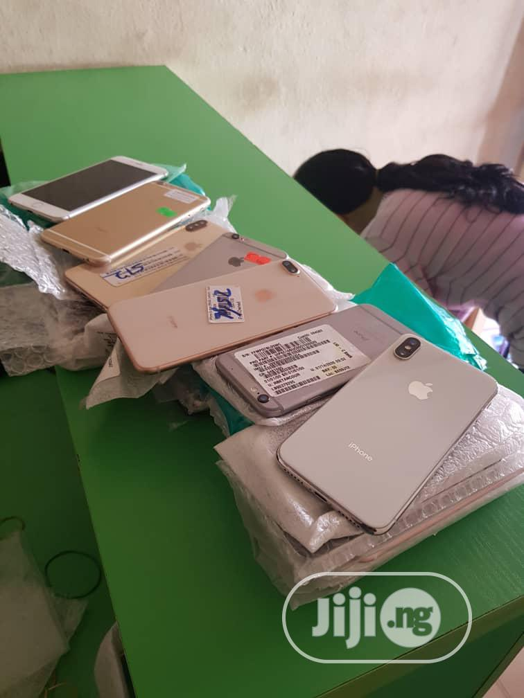 Laptop Apple MacBook Air 8GB Intel Core I5 128GB | Laptops & Computers for sale in Sapele, Delta State, Nigeria
