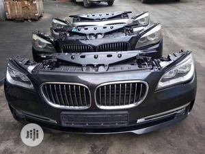 All Types Of Bmw Bumber And Complete Cut | Vehicle Parts & Accessories for sale in Lagos State, Mushin