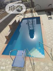 Domestic Swimming Pool | Building & Trades Services for sale in Abuja (FCT) State, Katampe