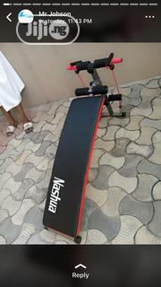 Imported Sit Up Bench | Sports Equipment for sale in Lagos State, Apapa