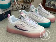 Fila Sneakers | Shoes for sale in Lagos State, Surulere