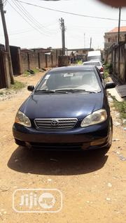 Toyota Corolla 2004 Blue | Cars for sale in Lagos State, Ojota