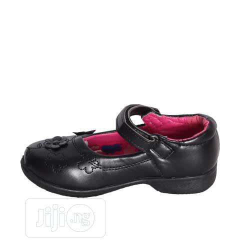 Girl's Dress Shoes - Black | Children's Shoes for sale in Ojodu, Lagos State, Nigeria