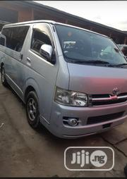 Toyota Hiace 2008 | Buses & Microbuses for sale in Lagos State, Mushin