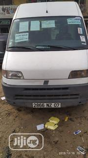 Fiat Ducato   Buses & Microbuses for sale in Lagos State, Ojo
