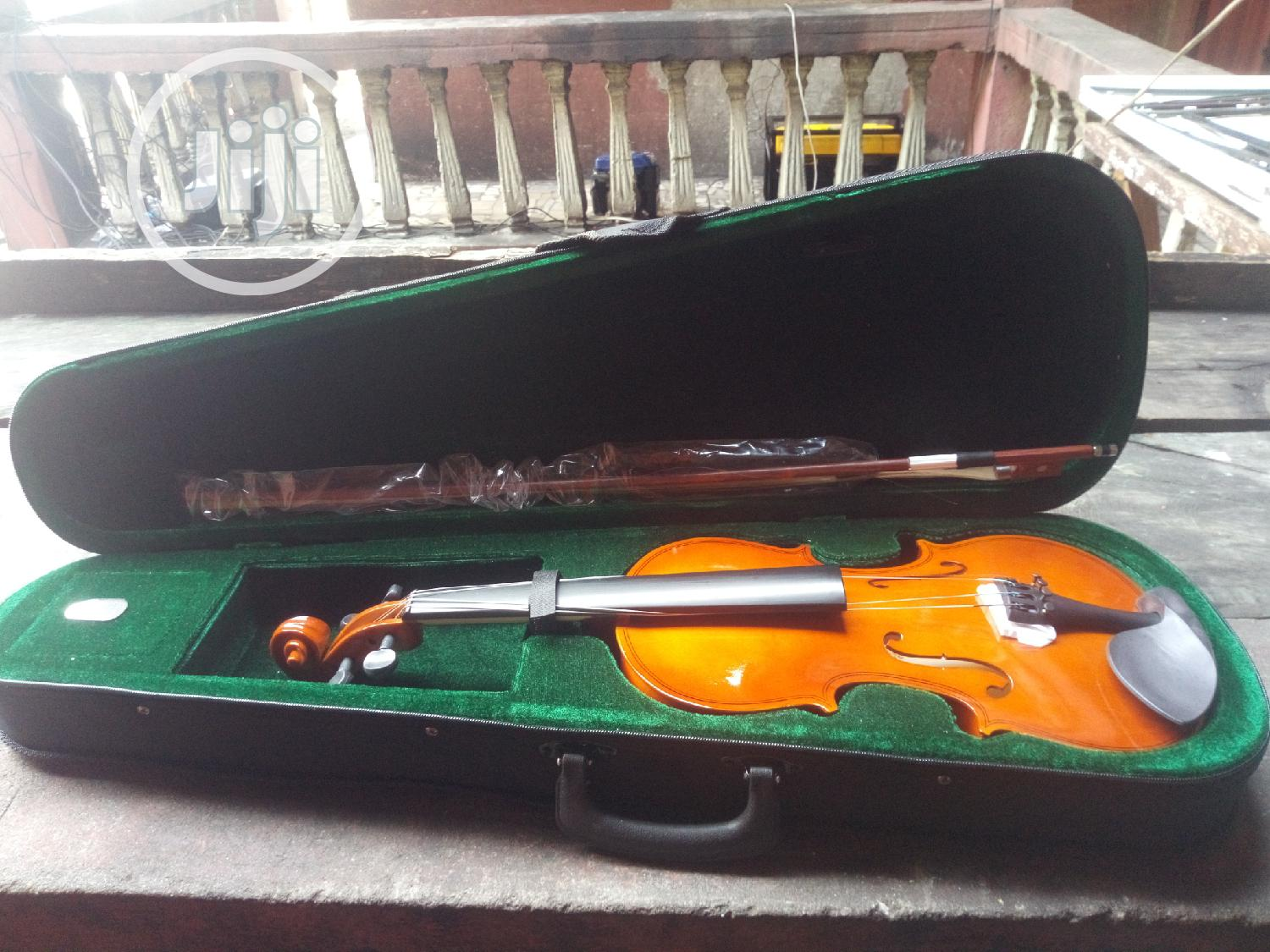 Voilin Yamaha   Musical Instruments & Gear for sale in Port-Harcourt, Rivers State, Nigeria