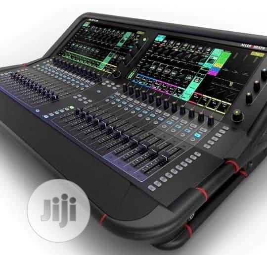 Allen and Health Digital Mixer | Audio & Music Equipment for sale in Mushin, Lagos State, Nigeria