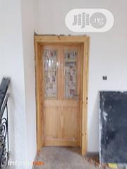 Pinewood Kitchen Door | Doors for sale in Lagos State, Mushin