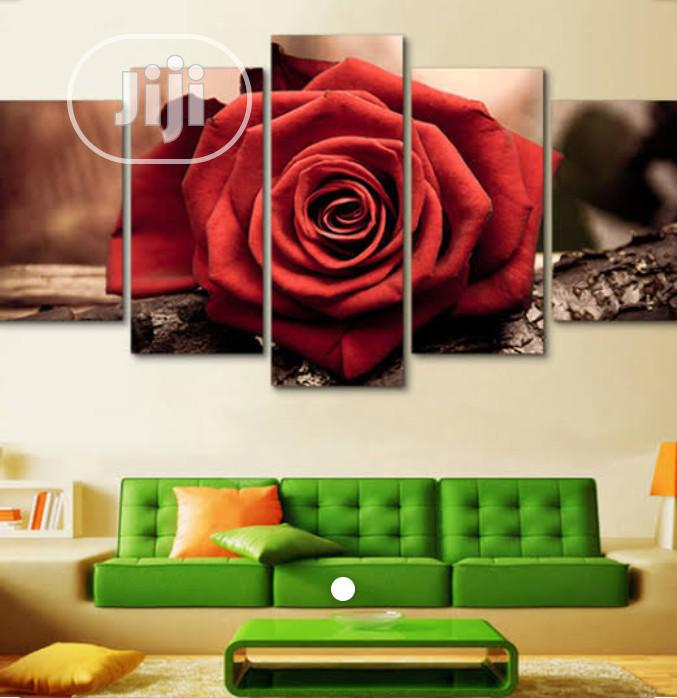 Quality Wall Frame Set D
