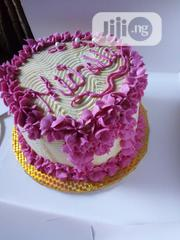 Vanilla And Chocolate Cake   Meals & Drinks for sale in Lagos State, Alimosho