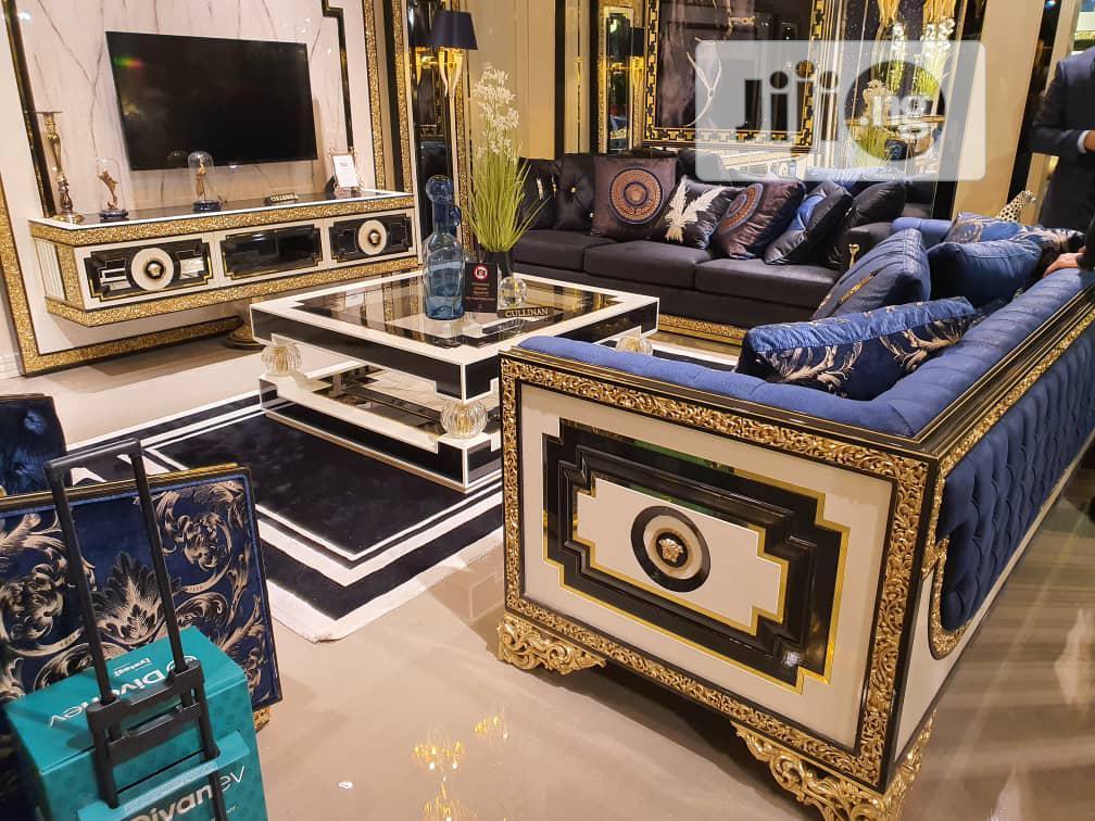 Turkeys Royal Versace Sofa