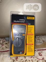 Fluke 113 Utility Multimeter | Measuring & Layout Tools for sale in Lagos State, Amuwo-Odofin