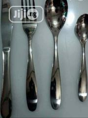 Cutlery Set by 24pcs | Kitchen & Dining for sale in Lagos State, Lagos Island