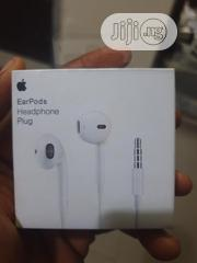 Original Apple Earphone 3.5mm Jack | Headphones for sale in Abuja (FCT) State, Gwarinpa