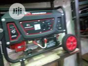 Bran New Maxmech 3.7kva Key Starter Full Coppergenerator | Electrical Equipment for sale in Lagos State, Ifako-Ijaiye