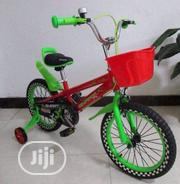 16inches Bicycle | Sports Equipment for sale in Lagos State, Lagos Island