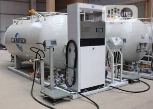 LPG Gas Skid Full Installation Of 6tons | Manufacturing Equipment for sale in Lagos State, Ikeja