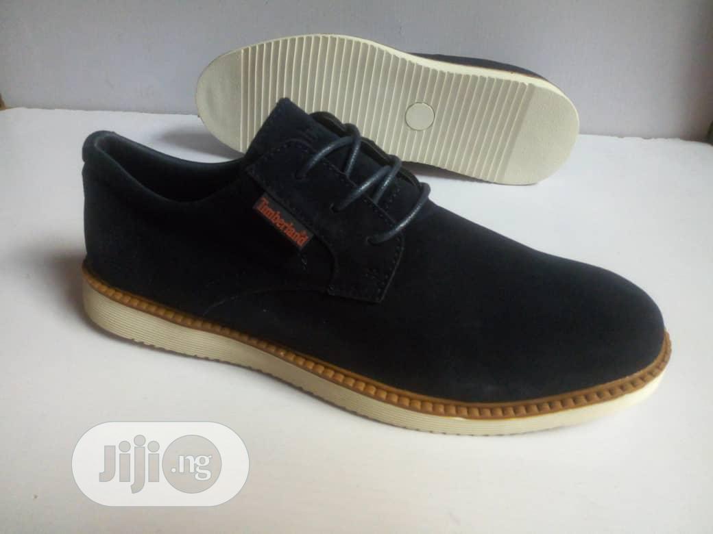 Men Office Timbarland Shoe