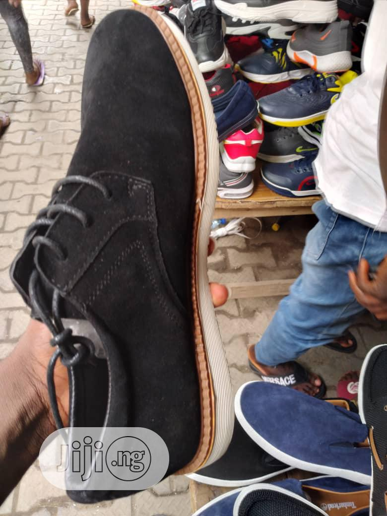 Men Office Timbarland Shoe | Shoes for sale in Ikeja, Lagos State, Nigeria