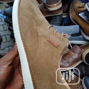 Men's Timbarland Shoe Brown | Shoes for sale in Lagos State, Ikeja