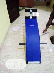 American Fitness Sit Up Bench | Sports Equipment for sale in Lagos State, Ajah