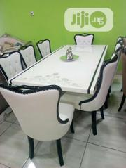 8sitters Marble Dinning   Furniture for sale in Lagos State, Ojo