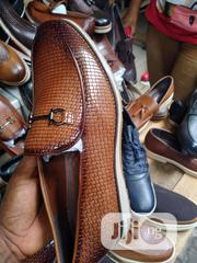Quality Brown Shoe   Shoes for sale in Lagos State, Ikeja