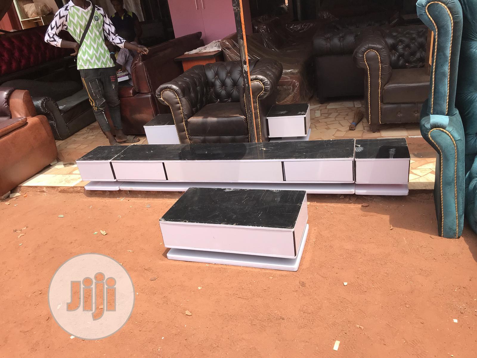 Parlor Set | Furniture for sale in Enugu, Enugu State, Nigeria