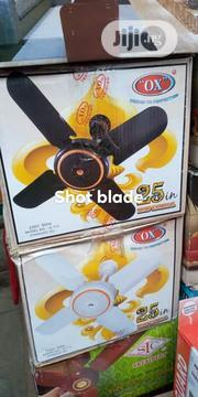 Ox Celling Fan Is Original | Home Appliances for sale in Lagos State, Ojo