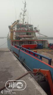 Supply Vessel For Hire | Watercraft & Boats for sale in Rivers State, Port-Harcourt