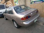 Toyota Corolla 2000 Liftback Beige | Cars for sale in Lagos State, Mushin