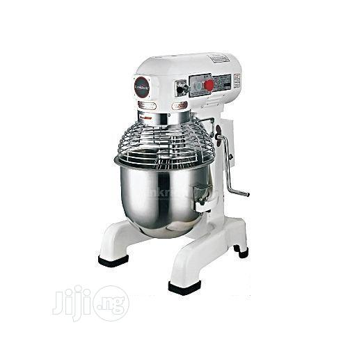 Cake Mixer 10litres