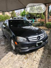 Mercedes-Benz C300 2011 Black   Cars for sale in Lagos State, Lekki Phase 2