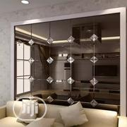 3d Mirror Wall Panels | Building & Trades Services for sale in Edo State, Benin City