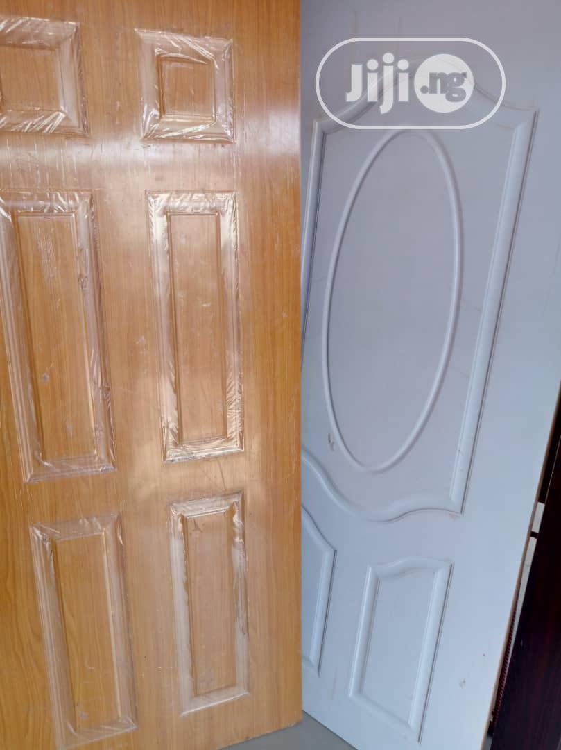 Skin Dooor (Leaf Only) | Doors for sale in Mushin, Lagos State, Nigeria