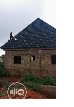 Docherich Stone Coated Roofing Sheet For Sale Now   Building & Trades Services for sale in Lagos State, Ajah
