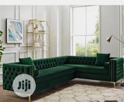 Sofa L-Shape Chair | Furniture for sale in Lagos State, Magodo