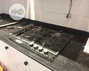 4 Burner Cooker Hob | Kitchen Appliances for sale in Lagos State, Lekki Phase 1