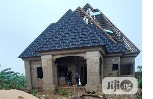 Stone Coated Roofing Sheet From Mr Donald Roof   Building & Trades Services for sale in Lagos State, Ajah