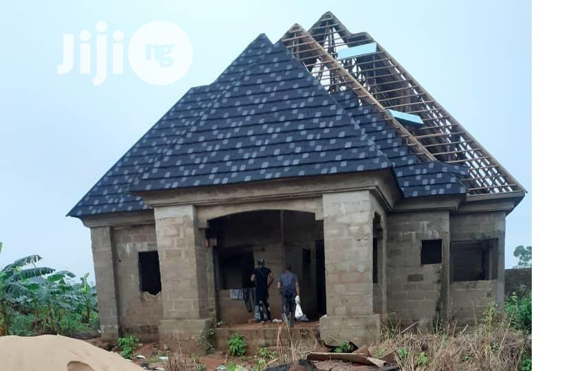 Stone Coated Roofing Sheet From Mr Donald Roof