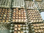 Fresh Eggs Available For You Abd Yours | Meals & Drinks for sale in Plateau State, Jos