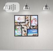 Photo Frame 4 Frame   Home Accessories for sale in Lagos State, Lagos Island