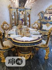 Turkeys Royal Dining Set | Furniture for sale in Lagos State, Lekki Phase 1