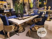 Turkeys Royal Dining Table | Furniture for sale in Lagos State, Lekki Phase 1