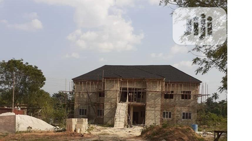 Mr Donald Stone Coated Roofing Sheet In Lagos State | Building & Trades Services for sale in Ajah, Lagos State, Nigeria